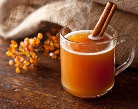 Сбитень — целебный и очень вкусный напиток