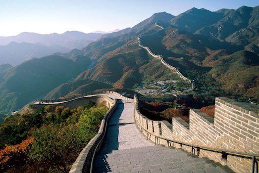 Топ 10 удивительных фактов о Китае