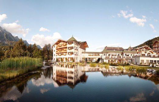 Самые популярные оздоровительные курорты в Европе