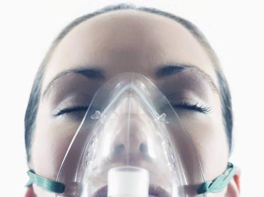 Плюсы и минусы оксигенации