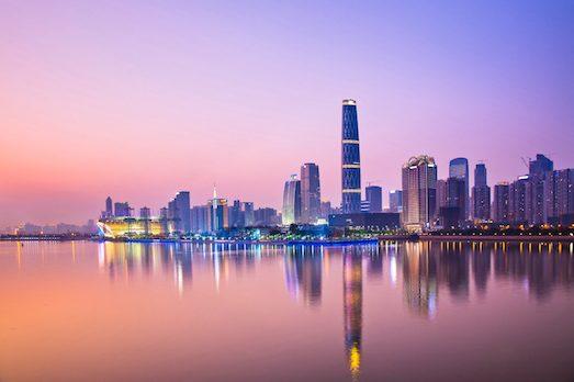 Что посмотреть и чем заняться в Гуанчжоу?