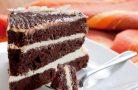 Черный принц — простой, но очень вкусный торт