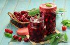 Рецепты приготовления вкусного варенья из вишни