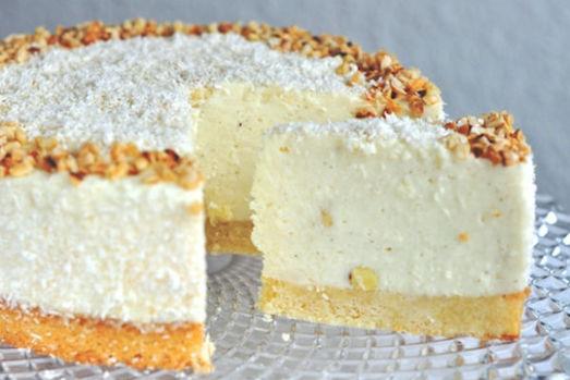 Торт пальчики оближешь рецепт фото
