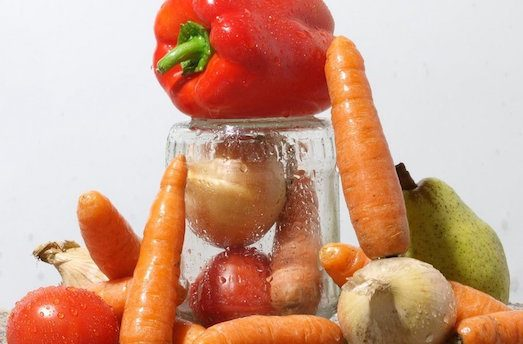 Список полезных продуктов для поджелудочной железы
