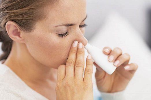 Ефективні способи відновлення слизової носа