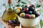 Полезные свойства маленьких оливок