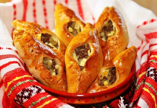 Секреты приготовления традиционного блюда расстегай