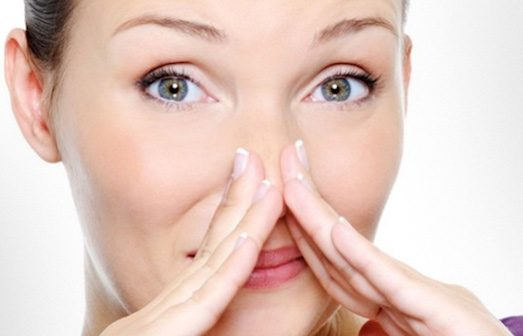 Эффективные способы восстановления слизистой носа
