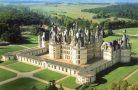 Самые интересные замки во Франции