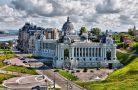 Казань — край удивительной красоты
