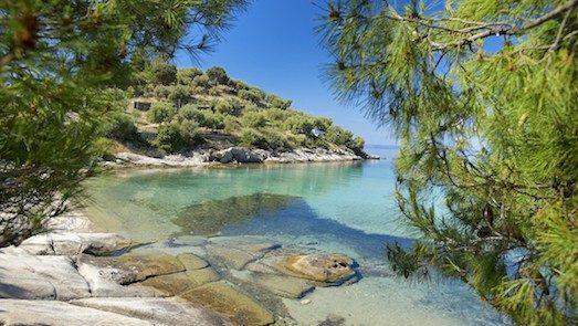 Чим зайнятися на острові Ситонія?