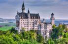 Самые интересные замки в Германии