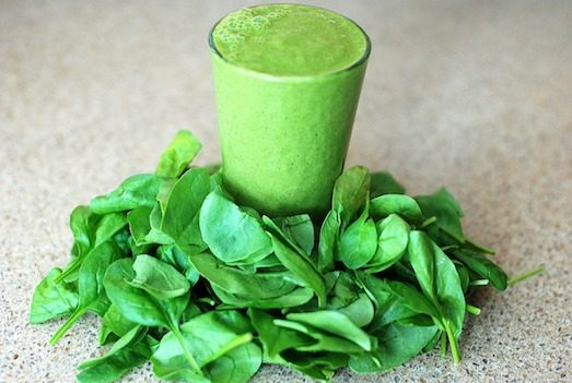 Особливості зеленої дієти для схуднення