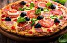 Пицца: рецепты, история блюда