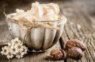 Чем полезен крем с маслом ши?