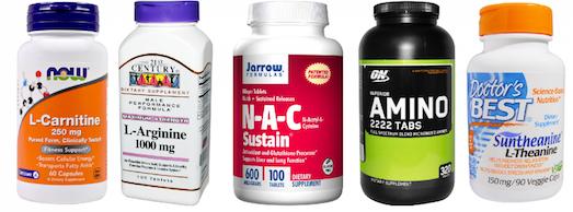 Навіщо потрібні амінокислоти?