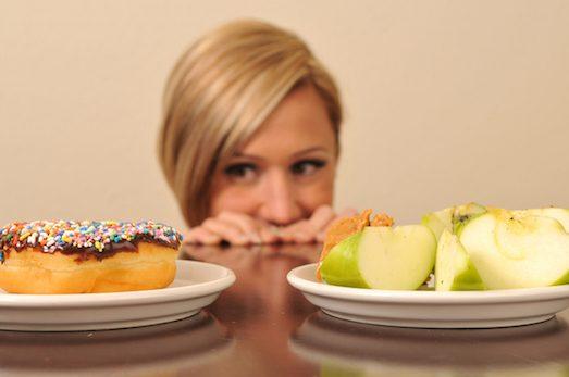 Основные моменты американской диеты
