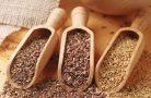 Какими свойствами обладают семена льна?