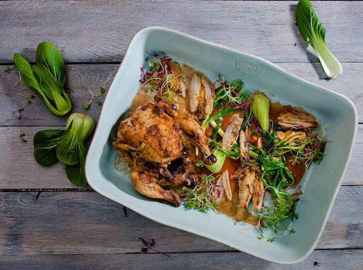 Лайфхак: Капуста пак-чой: рецепты и секреты приготовления | ЛайфХак 365