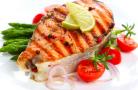 Секреты приготовления идеальной рыбы на гриле