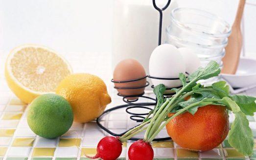 Основні принципи магічною дієти