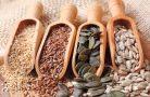 Список самых полезных семян для организма