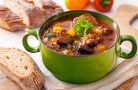 Пять вкусных супов для зимы