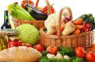 Топ 10 продуктов, которые должны быть в холодильнике женщины