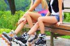 Советы по выбору роликовых коньков