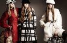 Модная верхняя одежда для сезона осень-зима