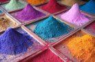 Каким образом можно покрасить ткань?