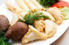 Необычная, но вкусная ливанская кухня