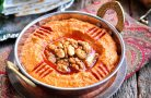 Основные особенности еврейской кухни