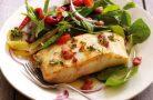 Рецепты приготовления вкусных блюд из палтуса