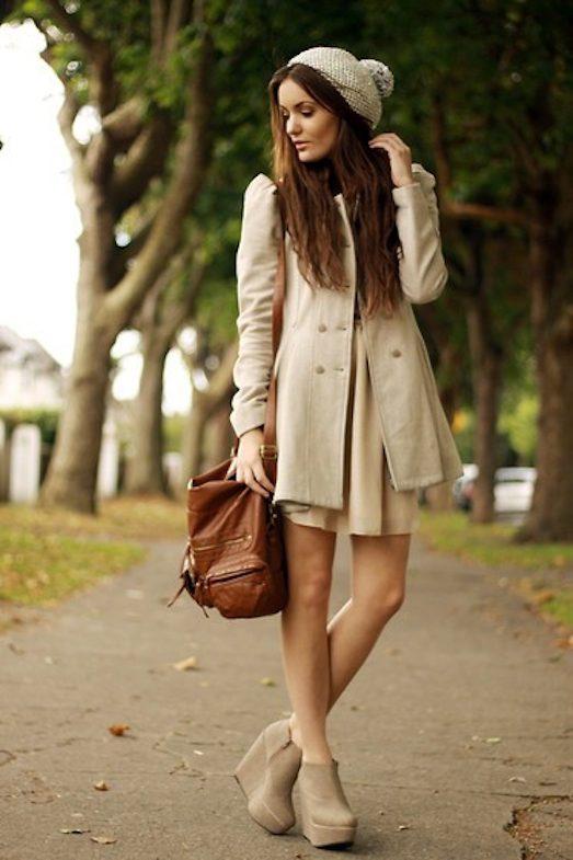 Як одягатися дівчатам маленького зросту?