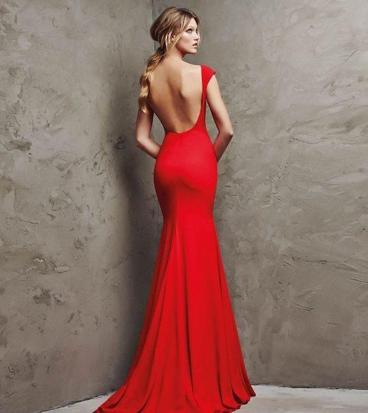 Сукня з вирізом — стильний тренд сезону - Ksenichka c5967f98d2248