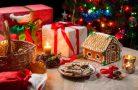 Как празднуют Рождество в России?