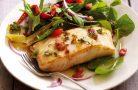 Вкусные блюда из рыбы палтус