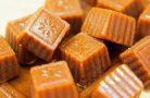 Как приготовить домашние конфеты коровку?