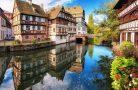 Эльзас — волшебный край для отдыха