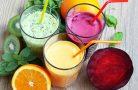 Чем полезны овощные коктейли?