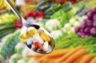 Как правильно принимать жирорастворимые витамины?