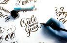 Что такое каллиграфия?