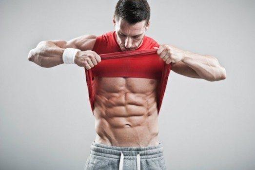 Как работают жиросжигатели для мужчин
