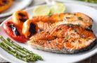 Какие блюда можно приготовить из красной рыбы?