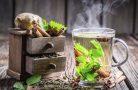 Как приготовить интересный чай с мятой?