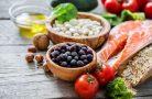 Основные принципы здорового питания человека