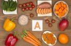 Топ 10 продуктов богатых витамином А