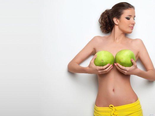 Что делать, чтобы грудь не обвисла?